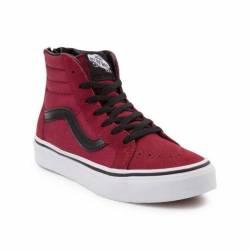 New youth vans sk8 hi skate sh...