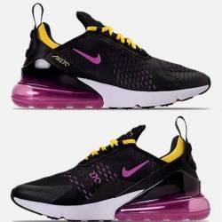 Nike air max 270 men's casual ...