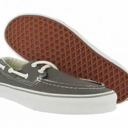 Vans zapato del barco skate me...
