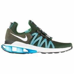 Nike shox gravity sequoia/whit...