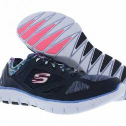 Skechers tropical vibes runnin...