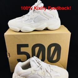 Adidas yeezy 500 blush desert rat