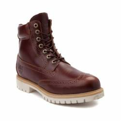 "New mens timberland icon 6"" br..."