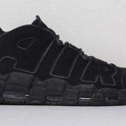 Nike air more uptempo triple b...