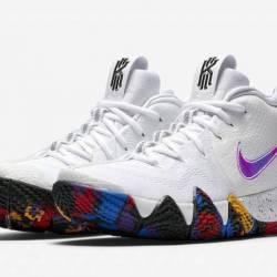 Nike kyrie 4 men s basketball ...