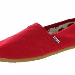 Toms men's classic casual shoe