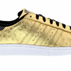 Adidas superstar gold original...