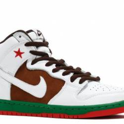 Dunk high premium sb 'cali' - ...