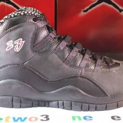 Nike air jordan retro 10 cdp s...