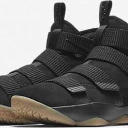 Nike lebron soldier xi men's b...