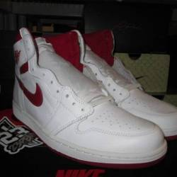 Sale new air jordan 1 high ret...