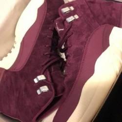 Burgundy 12s
