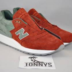 New balance 998 cncpts boston ...