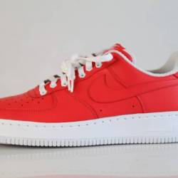 Nike id air force 1 prm low so...