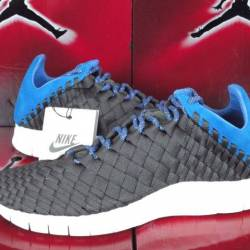 Nike free inneva woven newspri...