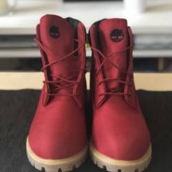 Timberland 6 inch limited rele...