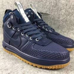 Nike lunar force 1 boot