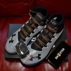 Under armour ua project rock 1...
