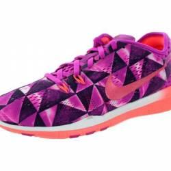 Nike women's free 5.0 tr fit 5...