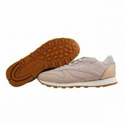 Reebok classic leather golden ...