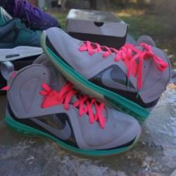 Nike air lebron ix 9 elite sou...