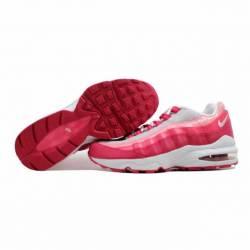 Nike air max '95 le white/whit...