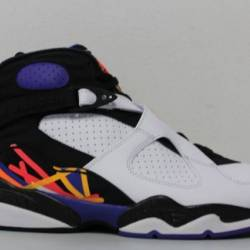 Nike mens air jordan 8 retro s...