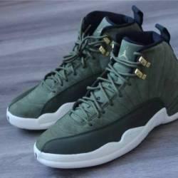 Nike air jordan 12 cp3 class o...