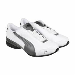 Puma super elevate mens white ...