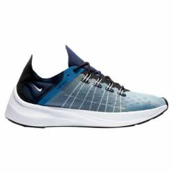 Nike exp x14 navy blue/white r...