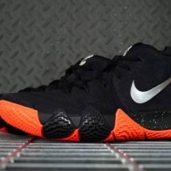 Nike kyrie 4 halloween  sz 12 ...