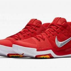 Nike kyrie 3  sz 10  852395 60...
