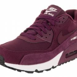 Nike women's air max 90 leathe...