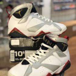 Air jordan 7 retro olympic men...