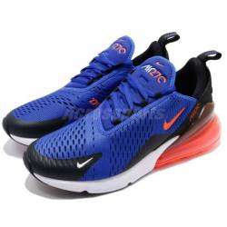 Nike air max 270 blue hyper cr...