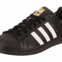 Adidas men's superstar foundat...