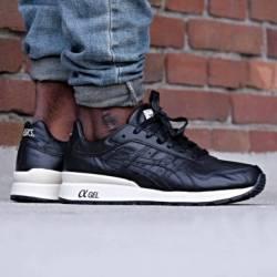 Asics gt ii sneakers black siz...