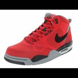 Nike flight mid 13