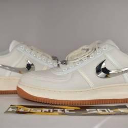 Nike air force 1 low travis sc...