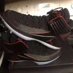 Nike air jordan xxxii 32 mj da...