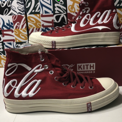 Converse chuck taylor kith coc...