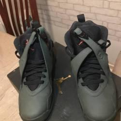 Jordan retro 8
