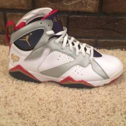 Air jordan 7 for the love of t...