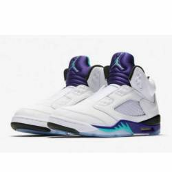 Air jordan 5 retro nrg fresh p...