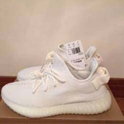"Yeezy boost 350 v2""triple wh..."