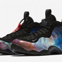 Nike air foamposite one big ba...