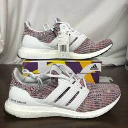 Adidas ultra boost 4.0 white m...
