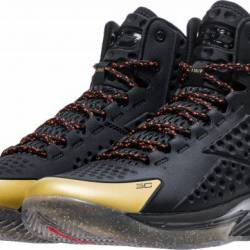 Under armour curry 1 25th anni...