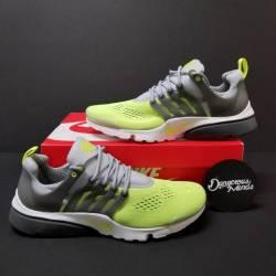 "Nike air presto ultra br ""volt"""
