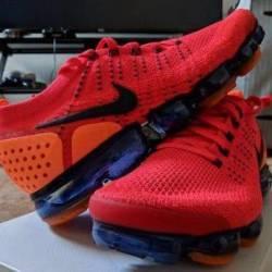 Nike vapormax spiderman flyknit 2